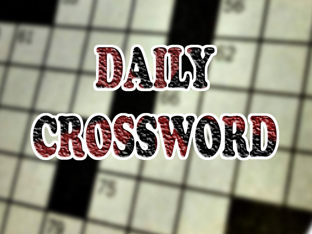 Daily Clues today datetime. New York Times Crossword Answers ... & Daily Crossword 25forcollege.com